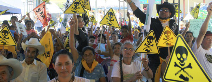 Communities in Cabañas Celebrate Legal Victory against OceanaGold