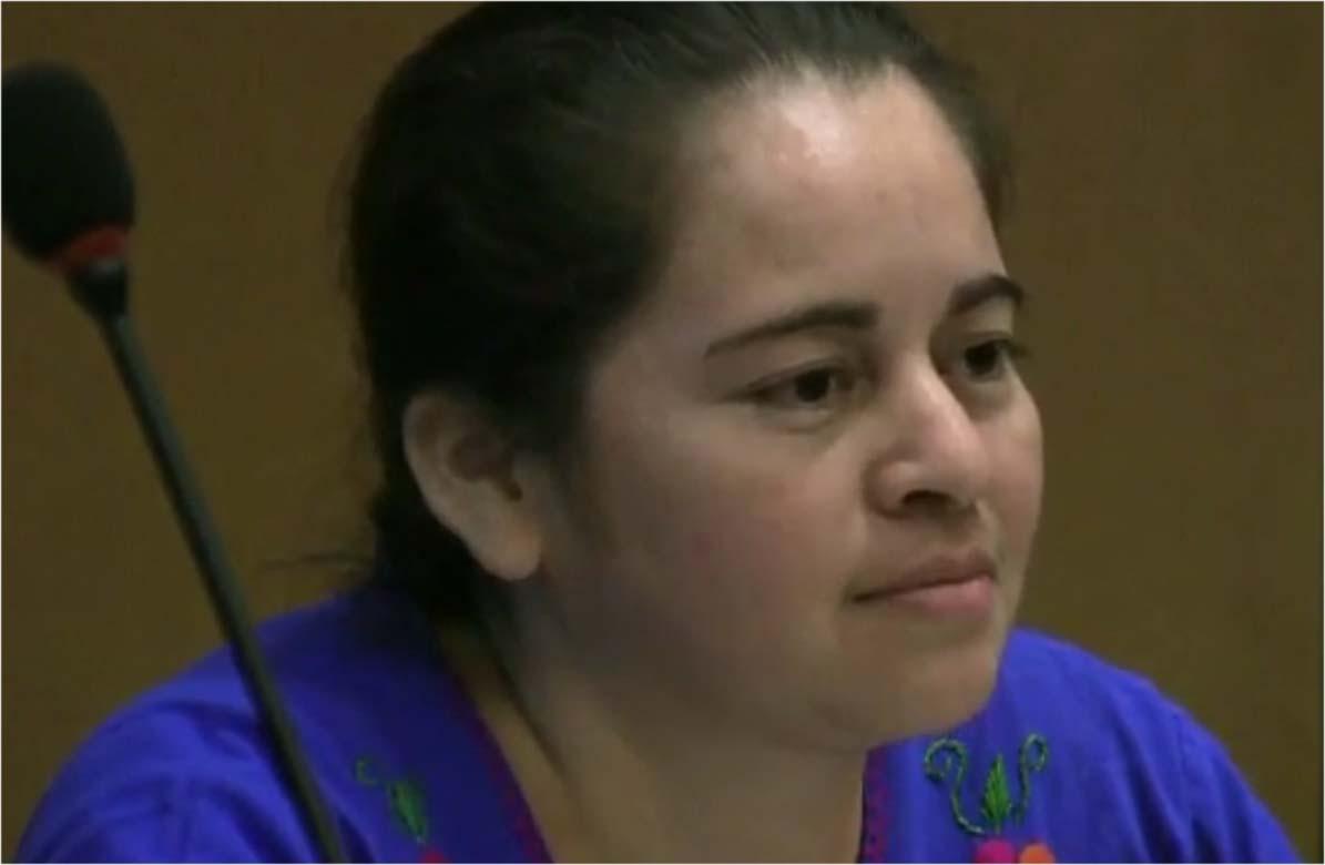 Marta Rivas