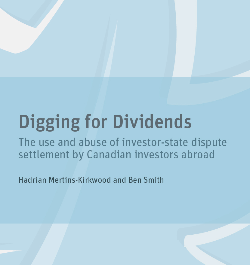 digging for dividends