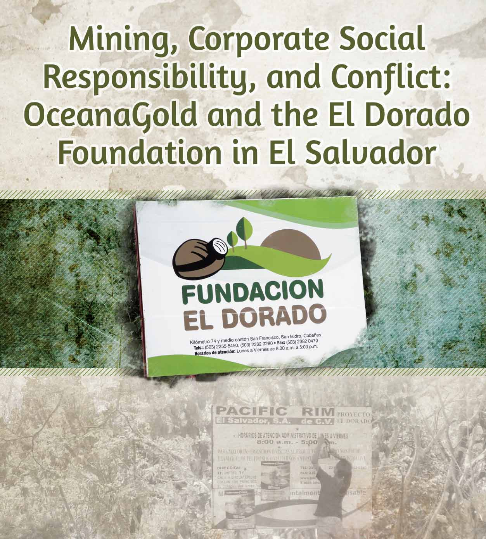 OceanaGold CSR