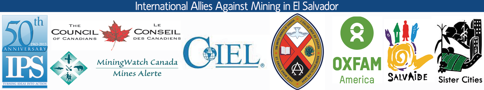 logos letter ICSID